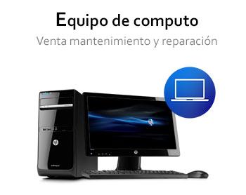 Equipo de computo